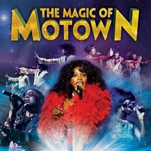 Magic of Motown Radio Production Voice Over by Melanie